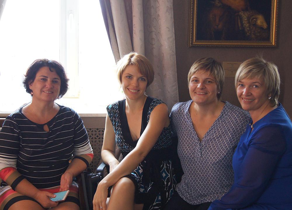 Встреча Жителей МИРА в Питере. УРОК ШКОЛЫ «Счастье БЫТЬ!»