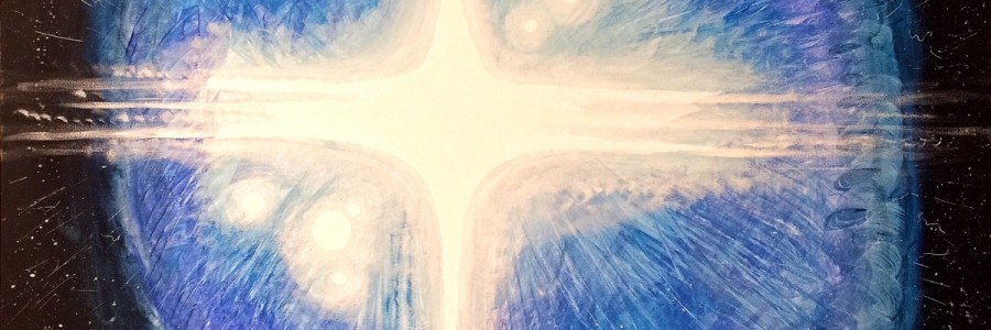 ААМИЛОН |  Как я рисовал свою картину «Звезда»