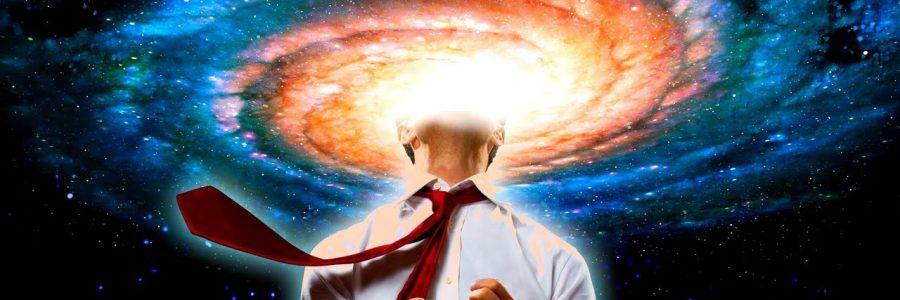 Многомерность реальностей личности и сущности.