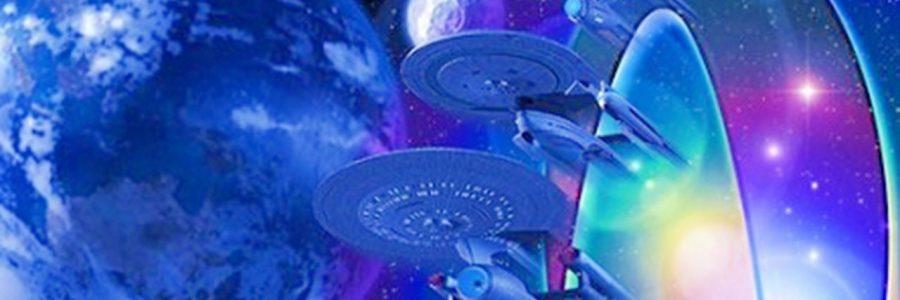 Новости вселенной 07/2018. Межпространственный галактический совет. Часть 1.