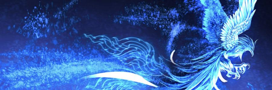 Сказка о синей птице