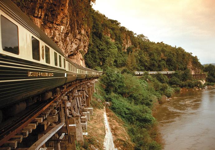 Когда я любил поезда