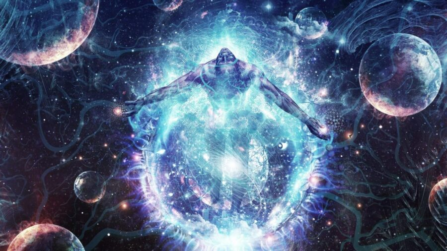 Миры во Вселенной. Хранители Энергии.