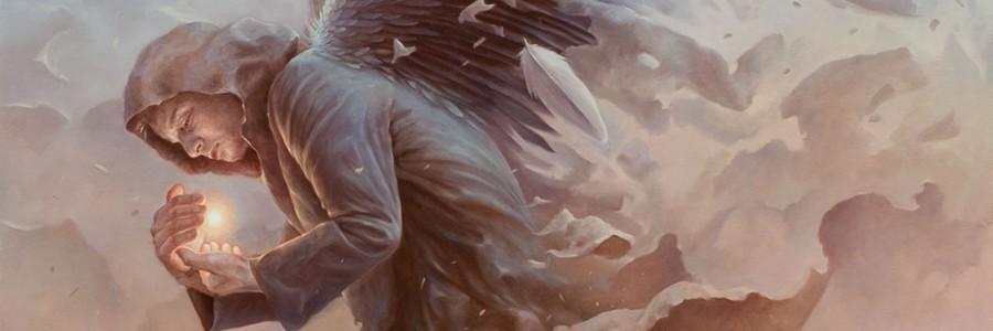 КОНТРАКТЫ ДУШ, ЗАКУЛИСНАЯ ПРАВДА. История 41. Даже Ангелы совершают ошибки.
