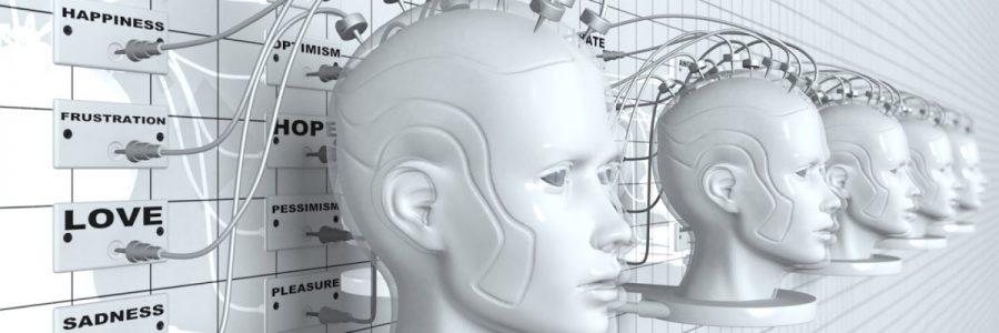 Иерархические системы и человечество. Что уготовано людям?