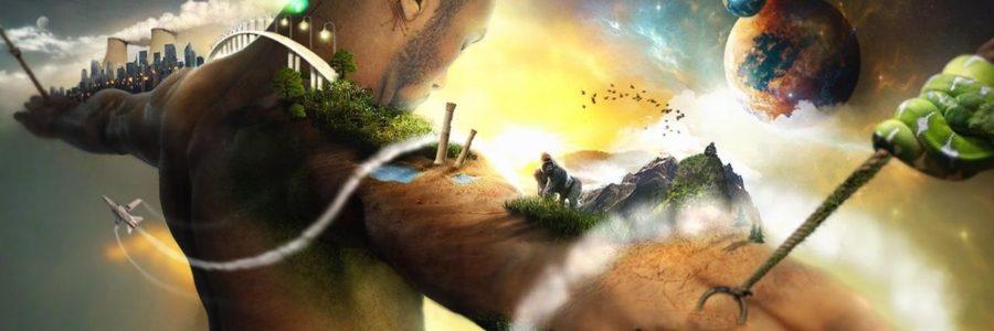 КЛУБНЫЕ ПОСИДЕЛКИ. Цивилизация человека – деградация или эволюция?