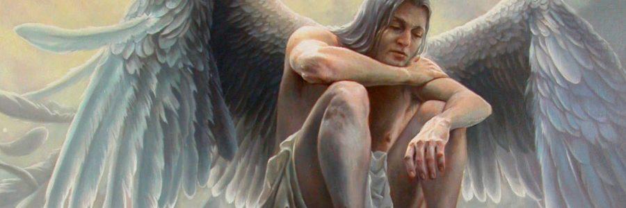 КОНТРАКТЫ ДУШ, ЗАКУЛИСНАЯ ПРАВДА. История 49. Часть 3. 12 ангелов-гидов для человека.