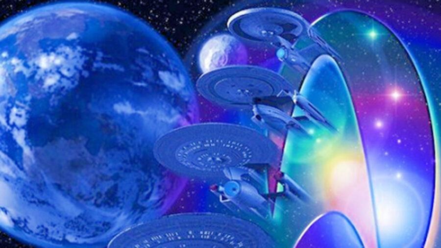 НОВОСТИ ВСЕЛЕННОЙ | Межпространственный галактический совет. Часть 1.