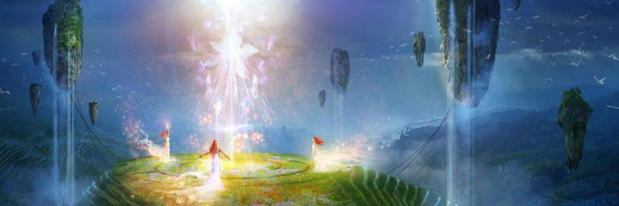 НОВОСТИ ВСЕЛЕННОЙ. Межпространственные ключи, КРАЙОН, Магический эгрегор,  Учительская система. Ангельская система – расстановка сил.