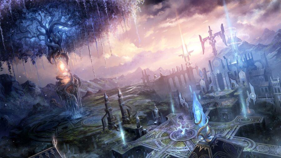 НОВОСТИ ВСЕЛЕННОЙ | Коллективная петиция к Магическому эгрегору. Часть 1.
