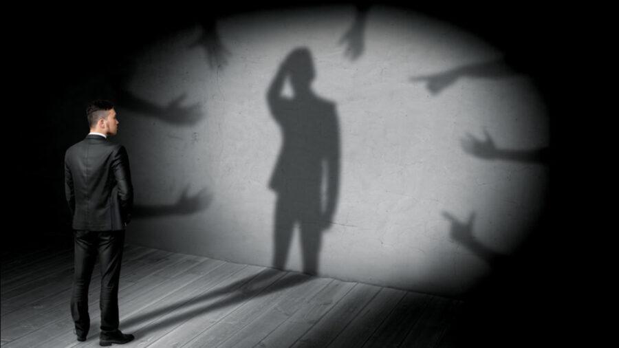 КОНТРАКТЫ ДУШ, ЗАКУЛИСНАЯ ПРАВДА. История 57. Вывод сущности из души.
