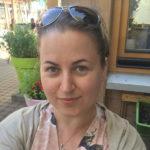 ЛИИНААА (Алёна) – копирайтер