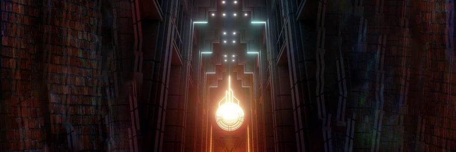 АКАДЕМИЯ ИЗНУТРИ | Невыдуманный квест в лифте