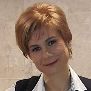 Наталья – техадмин АКАДЕМИИ